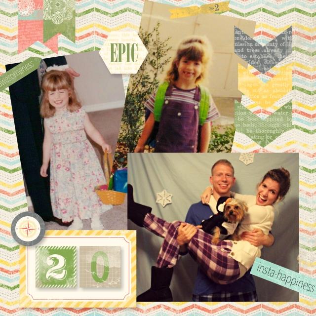 Joy 20th Bday