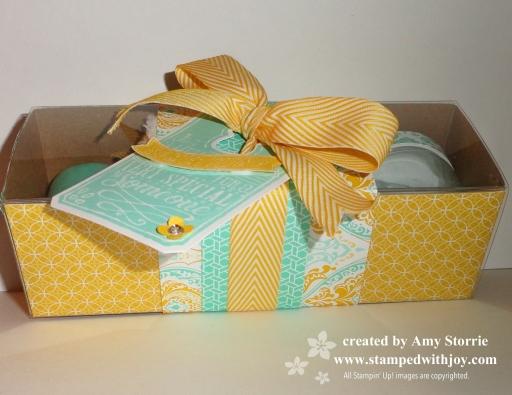 Spa Gift Box 2