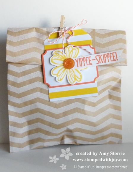 Yippee- Skippee Bag