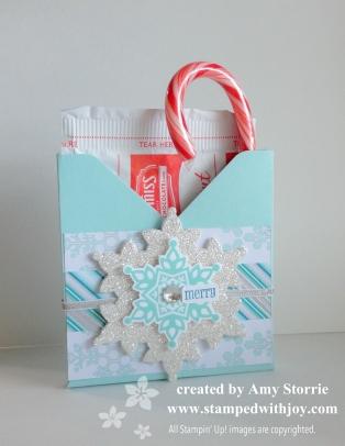 Festive Flurry Hot Cocoa Box