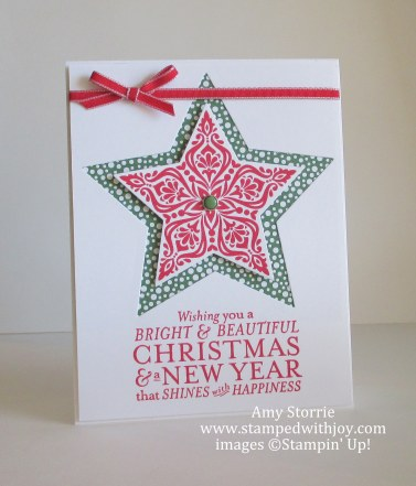 Bright & Beautiful Christmas