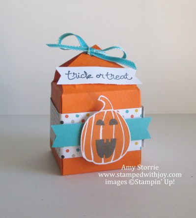 Fall Fest Treat Box