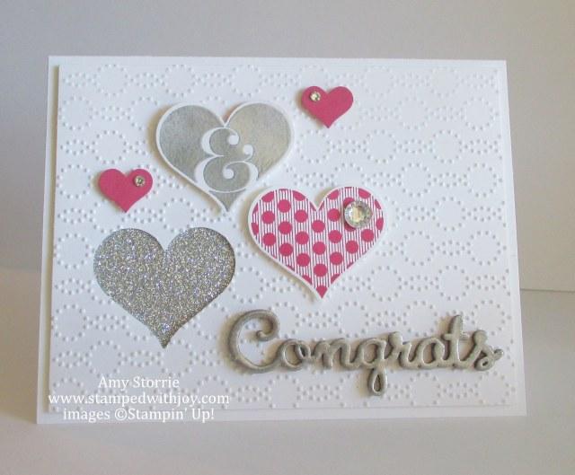 Groovy Love Congrats